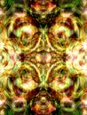 Colorful kaleidoscope Royalty Free Stock Photo