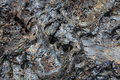 Colorful Lava Rock Closeup Royalty Free Stock Photo