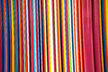 Colorful Lines Abstract Art Ba...