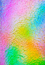 Colorful parget vintage background Royalty Free Stock Photo