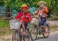 The colorful people of Vietnam