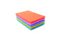 A Colorful Of Sponges Kitchen ...