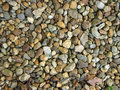 Colorful Stones Royalty Free Stock Photography