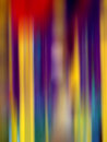 Colorful stripes background a with in bright blurred pattern Stock Image