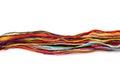 Colorful Thread Floss