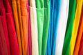 Colorful Trouser Royalty Free Stock Photo