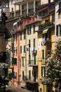 Colorful Vernazza Royalty Free Stock Photo
