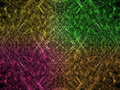 Colorfull wallpaper Stock Photography