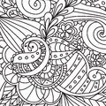 Coloring Pages For Adults.Deco...