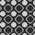 Almost colorless pattern Stock Photo