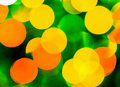 Colors sparkles abstract background Stock Images