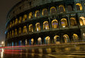 Colosseum Fotografia de Stock Royalty Free