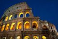 Colosseum Royalty Free Stock Photography