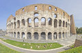 Colosseum Obrazy Royalty Free