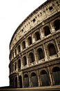 Colosseum Isolated Stock Images