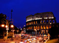 Colosseum, Rome Photo libre de droits