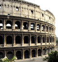 The Colosseum, Rome Royalty Free Stock Photography