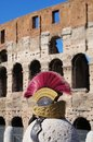 Colosseum, Rome Italy Royalty Free Stock Photo