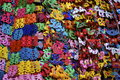 Colourful cutouts for sale in china Royalty Free Stock Photos