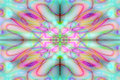 Colourful drawn pattern Royalty Free Stock Photo