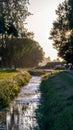 Colourful sunrise Royalty Free Stock Photo