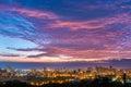 Colourful Vibrant Sunrise Durb...