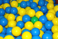 Colourfull balls Royalty Free Stock Photo