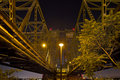 Columbia River Crossing Interstate Bridge Stock Image