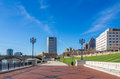 Columbus Ohio Skyline