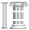 Column Pillar Royalty Free Stock Photo