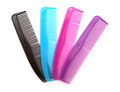 Combs Royalty Free Stock Photo