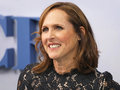 Comedic Actor Molly Shannon Royalty Free Stock Photo