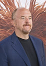 Comedic Innovator Louis C.K. Royalty Free Stock Photo
