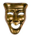Comedy mask Royalty Free Stock Photo