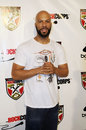 Common on the red carpet. Stock Images