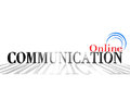 Communication 3D Royalty Free Stock Images