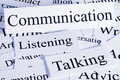 Communication Concept Royalty Free Stock Photo