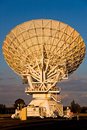 Compact Array Telescope Stock Images