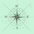 Compass image Royalty Free Stock Photography