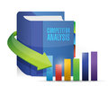 Competitor Analysis Book Illus...