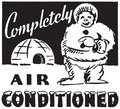 Completely Air Conditioned