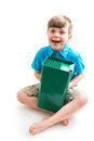 Composting Royalty Free Stock Photo