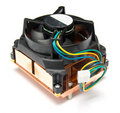 Computer cooler Royalty Free Stock Photography