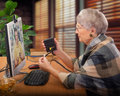 Computer engineering course for retiree