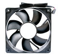 Computer fan Royalty Free Stock Photography