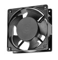 The computer fan isolated on white background Royalty Free Stock Photo