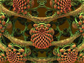 Computer Generated Fractal Art...