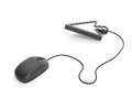 Computer mouse and cursor Royalty Free Stock Photo