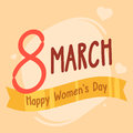 Concept International Womens Day
