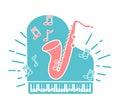Concept Of Jazz Music